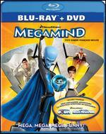Megamind [French] [Blu-ray/DVD]