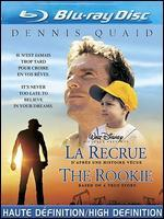 The Rookie [French] [Blu-ray]