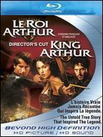 King Arthur: Director's Cut [French] [Blu-ray]