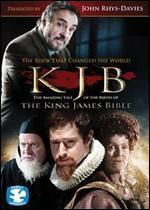 KJB: The Book That Changed the World - Norman Stone