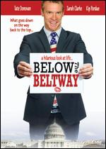 Below the Beltway - Dave Fraunces