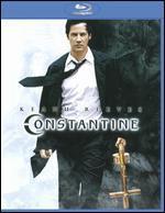 Constantine [With Sucker Punch Movie Cash] [Blu-ray]
