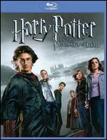 Harry Potter and the Goblet of Fire [With Movie Cash Offer] [Blu-ray]