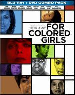 For Colored Girls [Blu-ray/DVD]