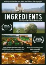 Ingredients - Robert Bates