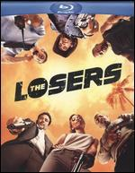 The Losers [With Sucker Punch Movie Cash] [Blu-ray]