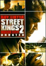 Street Kings 2: Motor City - Chris Fisher