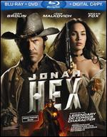 Jonah Hex [Blu-ray]