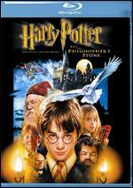Harry Potter and the Philosopher's Stone [French] [Blu-ray]