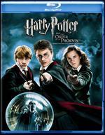Harry Potter and the Order of the Phoenix [French] [Blu-ray]