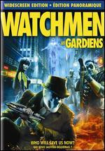 Watchmen [French]