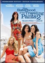 Sisterhood of the Traveling Pants 2 [French] - Sanaa Hamri