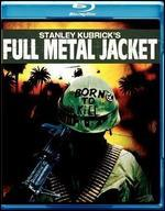 Full Metal Jacket [Deluxe Edition] [French] [Blu-ray]