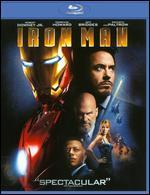 Iron Man [Blu-ray] - Jon Favreau