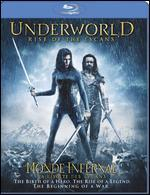 Underworld: Rise of the Lycans [French] [Blu-ray]