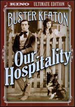 Our Hospitality