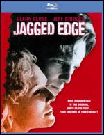 Jagged Edge [Blu-ray] - Richard Marquand