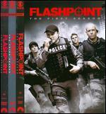 Flashpoint: Seasons 1-3 [9 Discs]