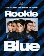 Rookie Blue: Season 01