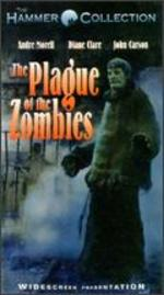 Hammer Horror-Plague of the Zombies / [Blu-Ray]