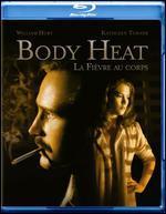 Body Heat [French] [Blu-ray]