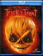 Trick 'r Treat (2009) [French] [Blu-ray]