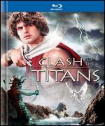 Clash of the Titans [French] [Blu-ray]