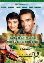 Darby O'Gill and the Little People - Robert Stevenson