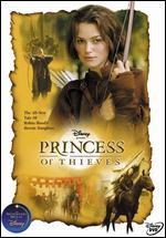 Princess of Thieves - Peter Hewitt