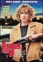 Stranger Among Us [Vhs]