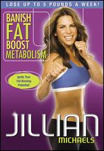 Jillian Michaels: Banish Fat, Boost Metabolism - Andrea Ambandos