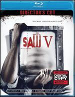 Saw V [Uncut] [Blu-ray]