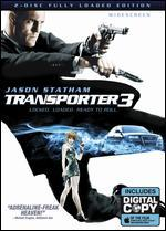 Transporter 3 [Special Edition]