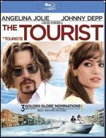 The Tourist [French] [Blu-ray]