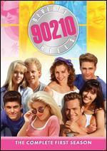 Beverly Hills 90210: Season 01