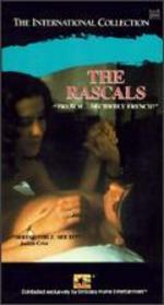 Rascals (2011) (Hindi Movie / Bollywood Film / Indian Cinema Dvd)
