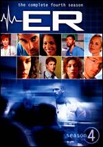 ER: The Complete Fourth Season [6 Discs] -