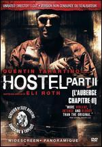 Hostel Part II [Unrated Director's Cut]