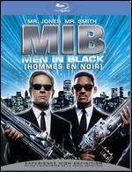 Men in Black [Blu-Ray] (Bilingual)
