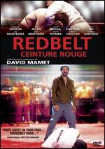Redbelt - David Mamet