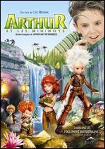 Arthur and the Invisibles (2007) Dvd