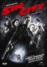Sin City - Frank Miller; Robert Rodriguez