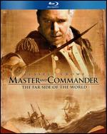 Master and Commander: The Far Side of the World [Limited Edition] [DigiBook] [Blu-ray] - Peter Weir