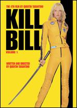 Kill Bill Vol. 1 - Quentin Tarantino