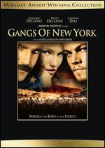 Gangs of New York [Dvd] [2002] [Region 1] [Us Import] [Ntsc]