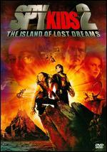 Spy Kids 2: The Island of Lost Dreams - Robert Rodriguez