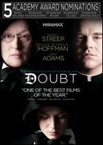 Doubt Original Score