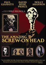 The Amazing Screw-On Head - Chris Prynoski