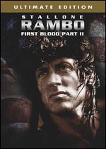 Rambo: First Blood: Part II [Ultimate Edition]
