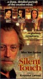 The Silent Touch [Vhs]